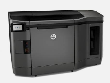 HP Jet Fusion 4200 Series: Imagem 1