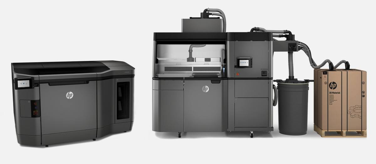 HP Jet Fusion 4200 Series